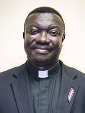 Fr.Dominic